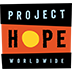 Project Hope Worldwide Logo